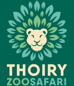 Zoo de Thoiry - billets adultes